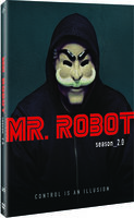 Mr. Robot [TV Series] - Mr Robot: Season 2