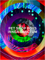 Pet Shop Boys - Inner Sanctum [DVD/Blu-ray/2CD]