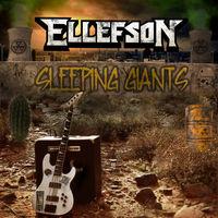 David Ellefson - Sleeping Giants [LP]
