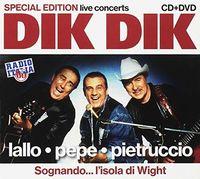 Dik Dik - Sognando L'Isola Di Wight