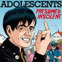 Adolescents - Presumed Insolent