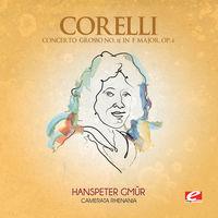 Corelli - Concerto Grosso 12 F Major