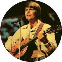 Glen Campbell - Rhinestone Cowboy Live [Limited Edition Picture Disc Vinyl]