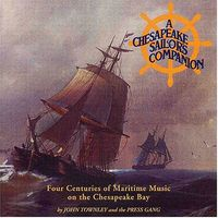 John Townley & the Press Gang - Chesapeake Sailor's Companion