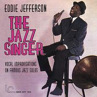 Eddie Jefferson - The Jazz Singer
