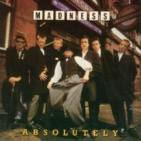 Madness - Absolutely [Import]