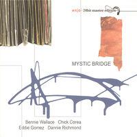 Bennie Wallace - Mystic Bridge