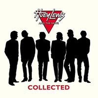 Huey Lewis & The News - Collected (Hol)
