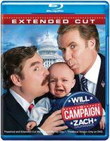 Brian Cox - The Campaign