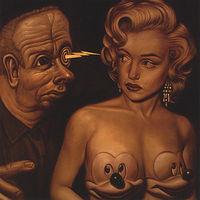 Jack Medicine - Strangling Prior Object