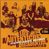 Los Autenticos Decadentes - Obras Cumbres [Import]