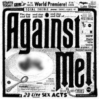 Against Me! - 23 Live Sex Acts [Clear Vinyl]