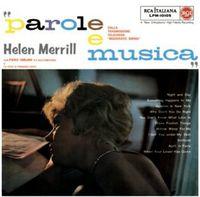 Helen Merrill - Parole E Musica