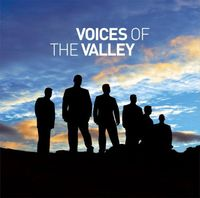 Fron Male Voice Choir - Voices of the Valley (Imported)