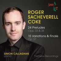 Simon Callaghan - Roger Sacheverell Coke