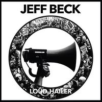 Jeff Beck - Loud Hailer (Jpn)