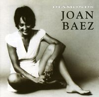Joan Baez - Diamonds [Import]