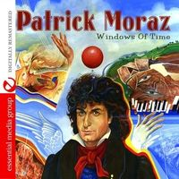 Patrick Moraz - Windows of Time