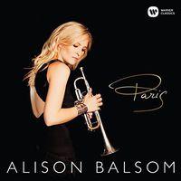 Alison Balsom - Paris (Hk)