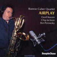 Ronnie Cuber - Airplay