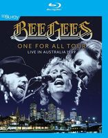 Bee Gees - One For All Tour Live In Australia 1989 [Blu-ray]