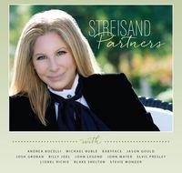 Barbra Streisand - Partners