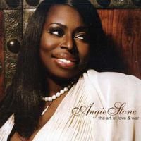 Angie Stone - Art Of Love & War [Import]