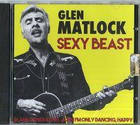 Glen Matlock - Sexy Beast (Ep) (Ita)