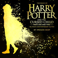 Imogen Heap - Harry Potter & The Cursed Child