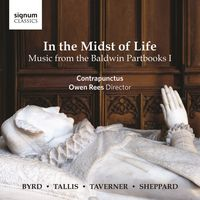 Contrapunctus - In The Midst Of Life - Music From The Baldwin I