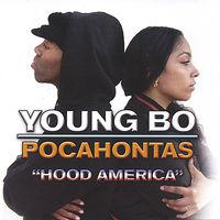 Pocahontas - Hood America