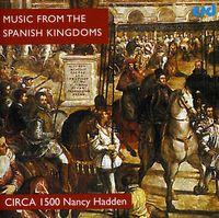 Evera/Morrongiello - Music from the Spanish Kingdoms