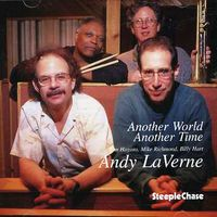Andy Laverne - Time