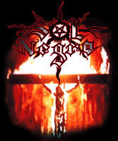 Sol Negro - Of Darkness And Flames