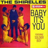 Shirelles - Baby It's You (Spa)