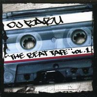 Dj Babu - Beat Tape 1