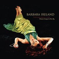 Barbara Ireland - Turning Back Time-Classic Songs To Kiss By