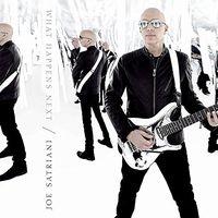 Joe Satriani - What Happens Next [Import]