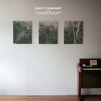 Quiet Company - Dead Man on My Back: Shine Honesty Revisited