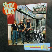 Stray Cats - Gonna Ball [Limited Edition] (Jpn)