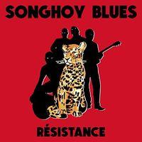 Songhoy Blues - Resistance [LP]