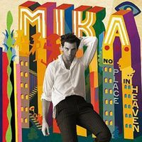 Mika - No Place In Heaven [Import]