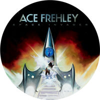 Ace Frehley - Space Invader [LP]