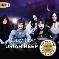 Uriah Heep - Easy Livin'