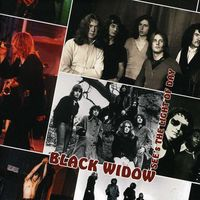 Black Widow - See the Light of the Day