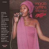 Marcia Griffiths - Naturally / Steppin (Uk)