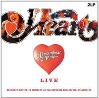 Heart - Dreamboat Annie-Live (Hol)