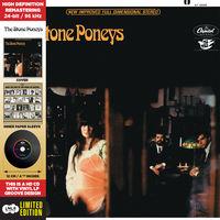 Linda Ronstadt - The Stone Poneys