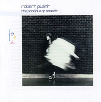Robert Plant - Principle of Moments