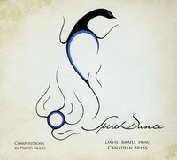 David Braid - Spirit Dance